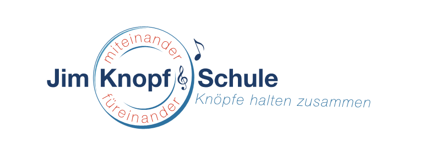 Logo Jim-Knopf-Schule